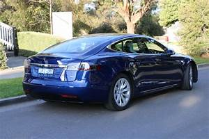 Tesla Model S 75d : 2016 tesla model s 75d goauto our opinion ~ Medecine-chirurgie-esthetiques.com Avis de Voitures