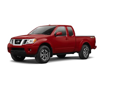 nissan frontier pricing starts    drive