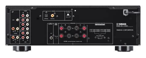 yamaha as 501 yamaha a s501 integrated lifier audiogurus store