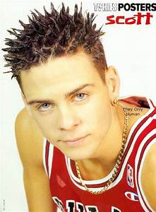 Scott Robinson - 5ive | No such thing as too sexy! | Pinterest
