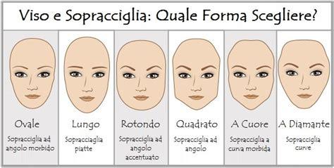 Come Fare Le Sopracciglia A Gabbiano - the eyebrows cura delle sopracciglia