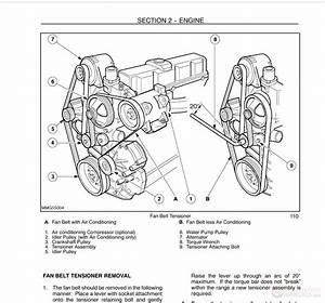 New Holland Ts90 Ts100 Ts110 86572174 Repair Manual