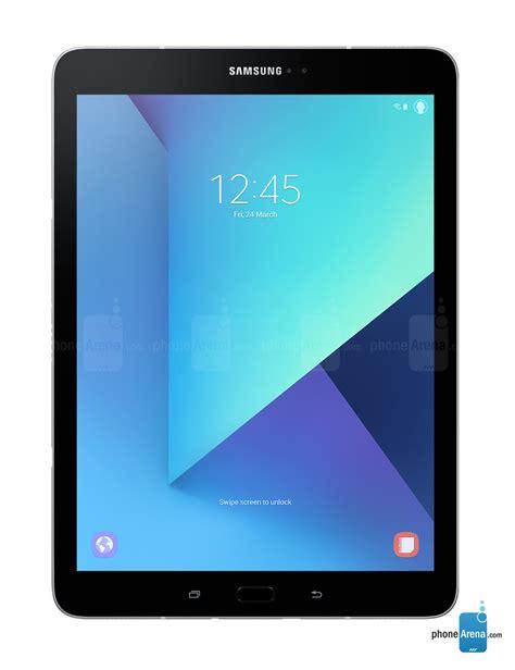 Samsung Galaxy Tab S3 full specs