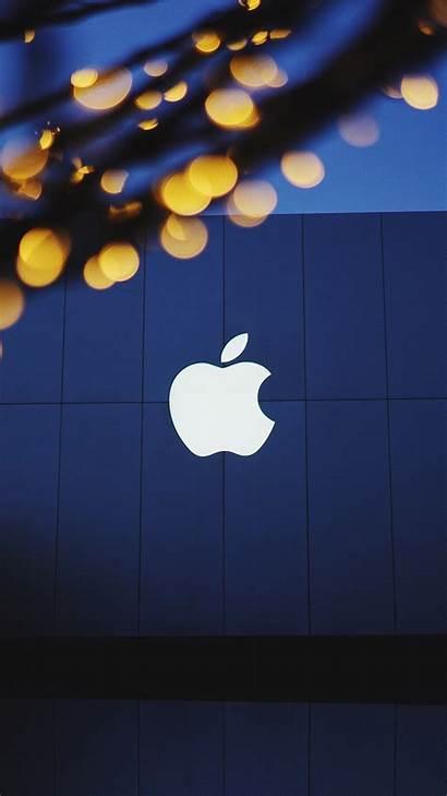 Apple Wallpapers Iphone Dubai Dark Plus Mall