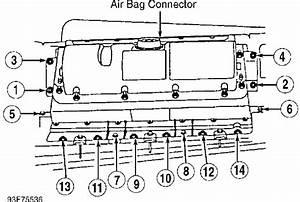 Volvo 960 Airbag Service Manual