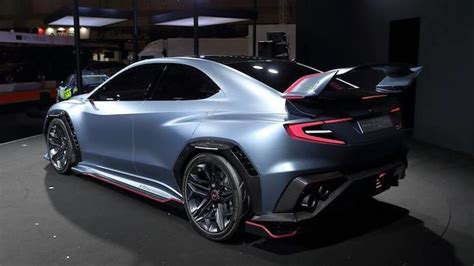 2020 Subaru Wrx Sti Hatchback by Why 2020 Subaru Wrx Sti Won T Look Like This Torque News