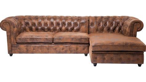 canape cuir vieilli vintage photos canapé angle cuir vieilli