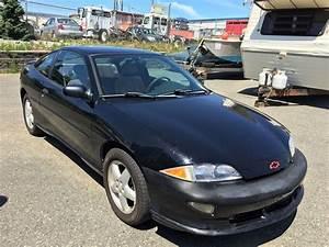 1998 Chevrolet Cavalier Z24  Black  Vin 1g1jf12t2w7291142