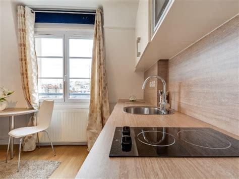 aménager un coin cuisine dans un studio 10 kitchenettes