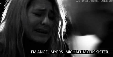 Halloween Michael Myers Gif by Angel Boo Myers