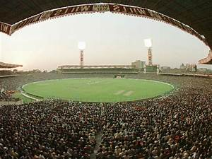 Has Eden Gardens lost its iconic glory? - Cricket Country