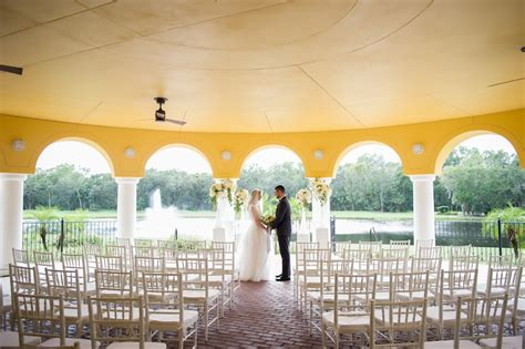 Best Tampa Bay Wedding Venues Tampa Palms Golf & Country