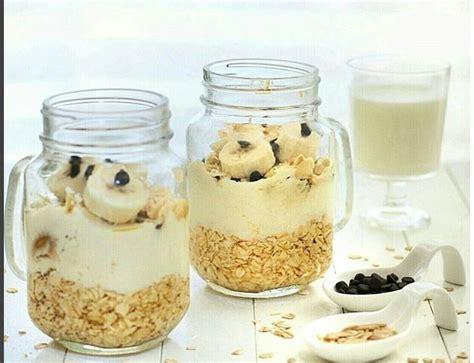 Jangan sampai kelewatan penawaran special nya ya… seperti @cynthiaramlan yang selalu makan 2 scoop quaker oats setiap hari, karena tinggi akan zat besi & serat. Cara Masak Oatmeal Dengan Susu - Hans Cooking Recipes
