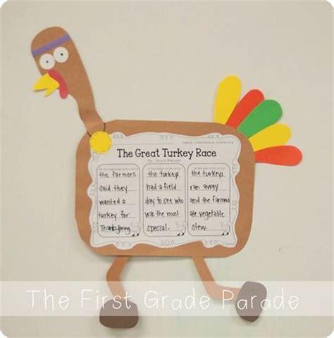turkey crafts for writing activities for preschoolers alphabet 5623