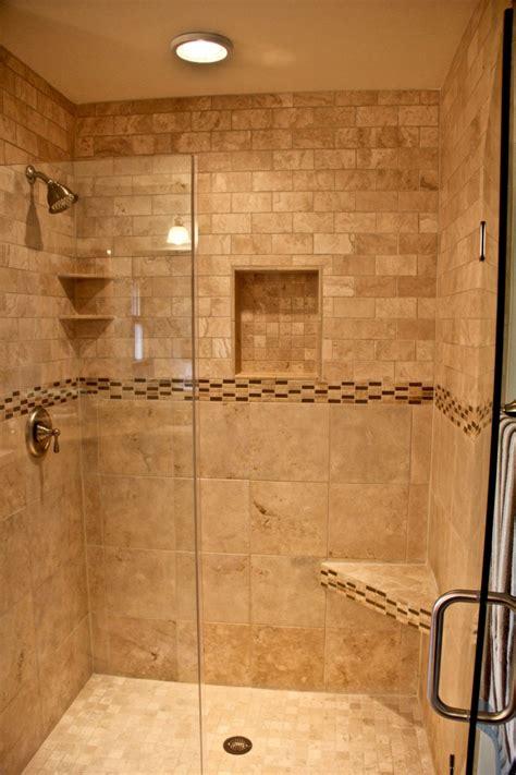 91 Best Walkin Shower Images On Pinterest  Bathroom