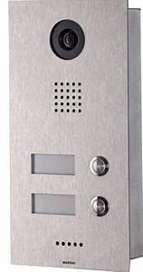 Video Türsprechanlage Fritzbox : wantec monolith c ip t rsprechstelle mit hd kamera f r sip fritzbox smart home lcn loxone ~ Eleganceandgraceweddings.com Haus und Dekorationen