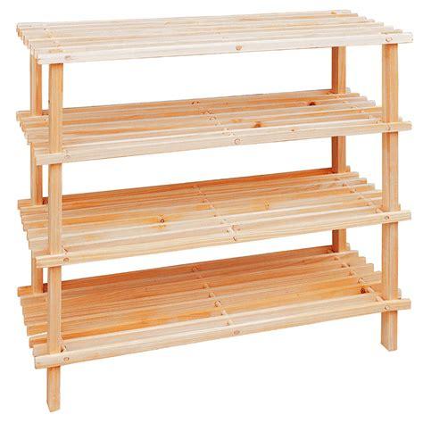 wooden shoe rack australia  woodworking