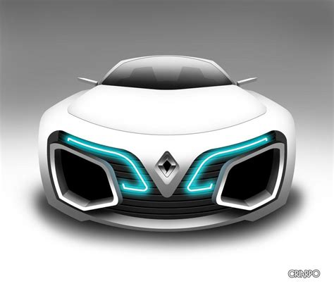 Coming Out In 2020 by Concept Car Z21 Ondelios Concept P72 Plan 232 Te Renault