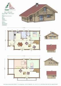 Plan Maison Gratuit En Ligne : plan maison architecte en ligne ~ Premium-room.com Idées de Décoration