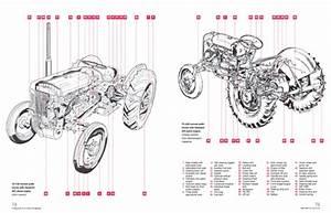 Ferguson Te20 Tractor Manual Haynes H5010