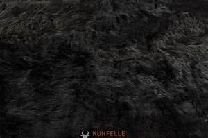 Teppich Schwarz Gold : island lammfell teppich schwarz 220 x 160 cm aus 8 lammfellen ~ Whattoseeinmadrid.com Haus und Dekorationen