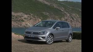 Volkswagen Golf Carat Exclusive : essai volkswagen golf sportsvan 2 0 tdi 150 dsg6 carat 2014 youtube ~ Medecine-chirurgie-esthetiques.com Avis de Voitures