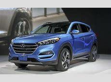Hyundai Tucson 2016 HD wallpapers free download