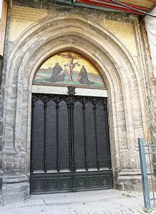 Visit Germany for the 500th Anniversary of The Reformation