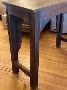 Handcrafted, Arch, Console, Table, Reclaimed, Console, Table, Carved, Wood, Media, Stand, Antique