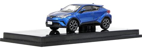 hr diecast model page  toyota  hr forum