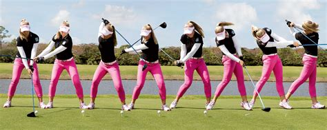 Golf Swing Sequence by Swing Sequence Henderson New Zealand Golf Digest