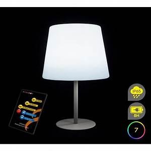 Lampe De Chevet Sans Fil : lampe de table led h58cm sans fil rechargeable achat vente lampe de table led h58cm sa ~ Teatrodelosmanantiales.com Idées de Décoration
