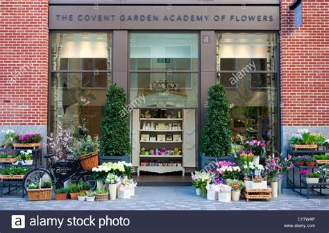 the covent garden academy of flowers a flower shop and
