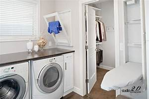 Laundry Room Design - Contemporary - Laundry Room - other