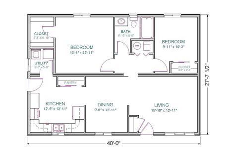 2 Bedroom Open Floor Plans by 1500 Sq Ft House Plans Open Floor Plan 2 Bedrooms The