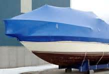 Boat Shrink Wrap Windsor Ontario by Boat Marine Winterizing Plastic Wrap Kingston Ontario