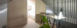 Compact Karst House  Interpretazione Contemporanea E