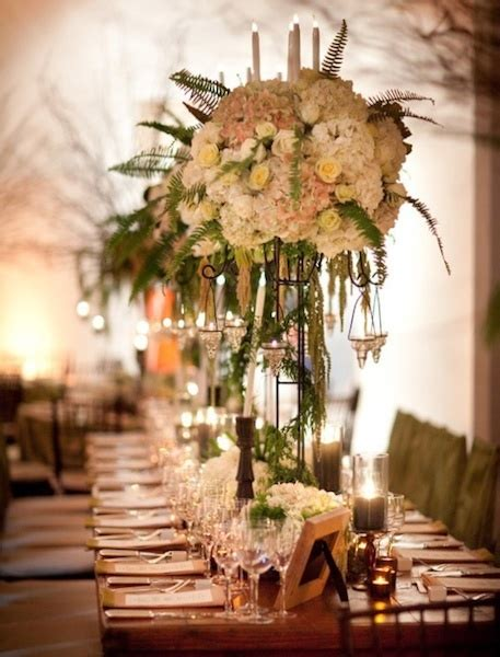 david tutera table centerpieces david tutera luv these table settings pinterest