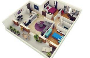 of images three bedroom floor plans free 3 bedrooms house design and lay out