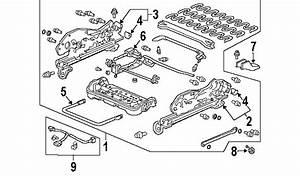 2003 Honda Accord Parts