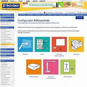 De Online : avessentials nuevo configurador online para distribuidores de soluciones audiovisuales de tech ~ Eleganceandgraceweddings.com Haus und Dekorationen