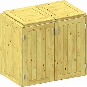 Oskar Tonne Metall : m llbox holz swalif ~ Markanthonyermac.com Haus und Dekorationen
