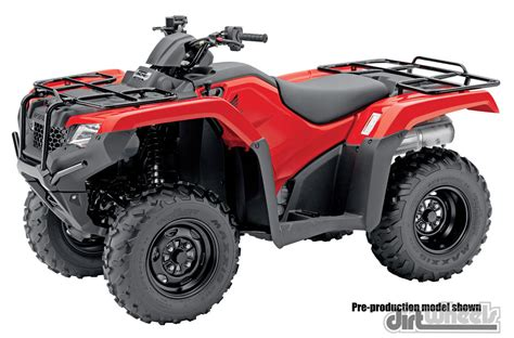 2015 4x4 Atv Buyer's Guide!