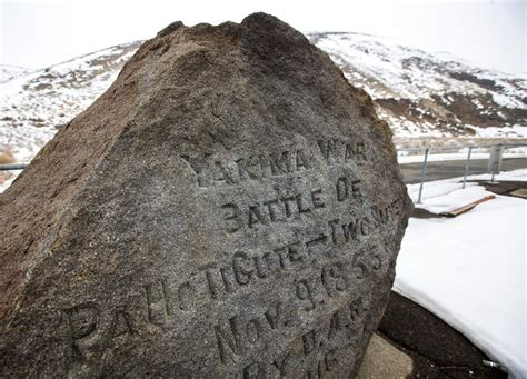 museums monuments pay tribute  yakima valley history