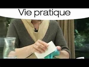 Enlever Tache De Stylo : astuce efficace pour enlever une tache de stylo youtube ~ Melissatoandfro.com Idées de Décoration