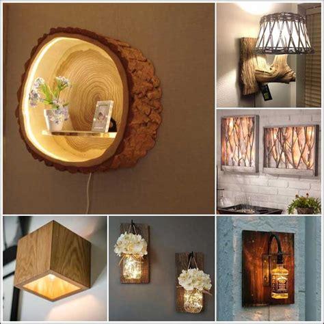 le pareti in legno o 10 lade a muro veramente uniche e creative