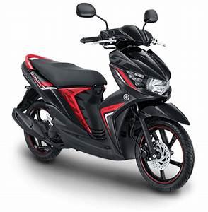 Harga Motor Yamaha New Mio Soul Gt Terbaru