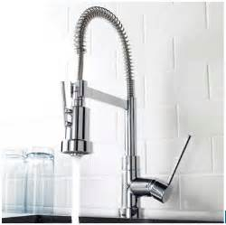 modern faucets kitchen how to find best kitchen faucets fit with style modern kitchens