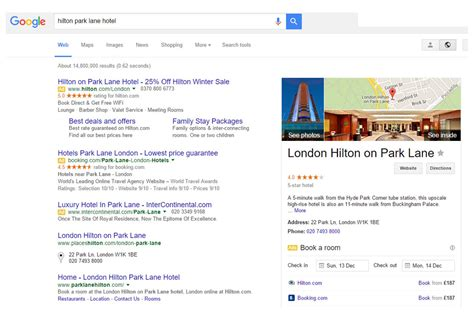 hotel bid ppc should hotels bid on their own brand hotel marketing