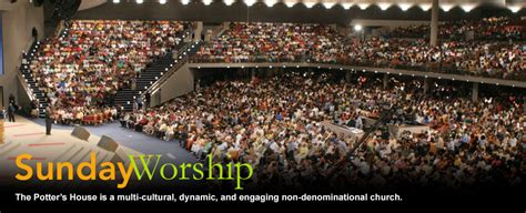 td jakes potters house the potter s house store